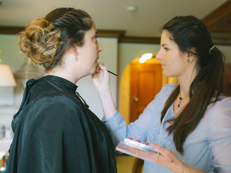 Make Up Artist München Daniela M. Weise Brautstyling Kat04