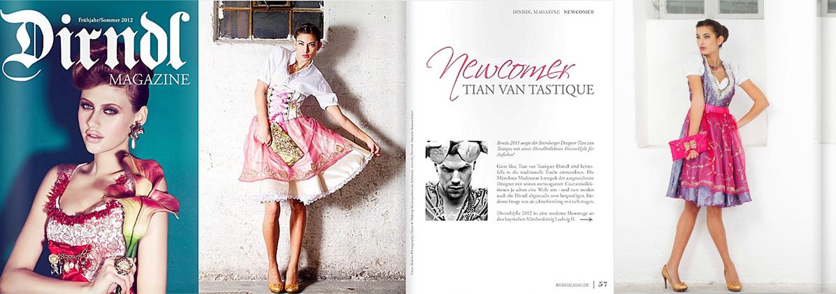 Daniela M. Weise Make Up Artist Hair Stylist München
