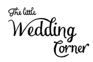 The little wedding corner