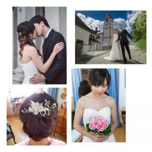 Pre-Wedding Shooting