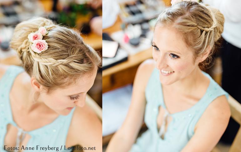 Daniela-M.-Weise-Brautstyling-München-Hochzeitsfrisur Brautmakeup