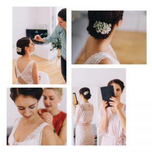 Brautstyling | Simone