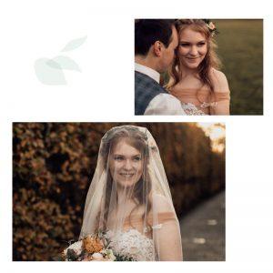 Brautstyling | Tasja