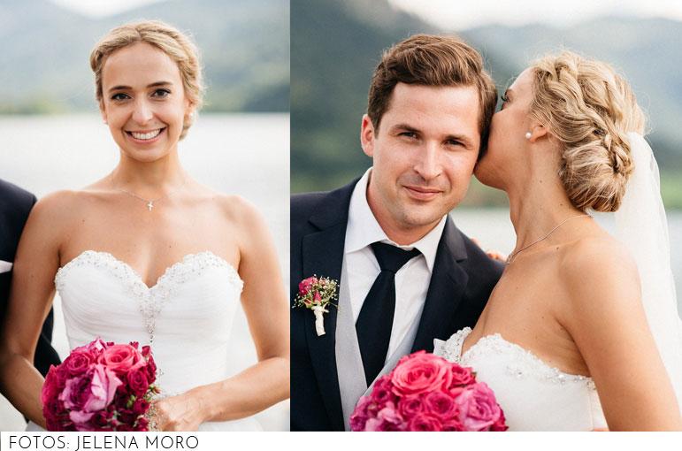 Bridal Styling English