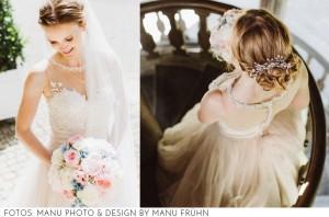 Braut Haarstyling Make-Up-Artist-Hair-Styling-Brautstyling München Daniela M Weise
