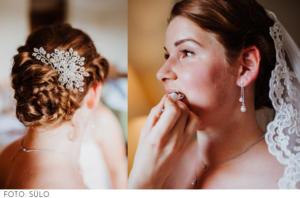 Braut Make-Up-Brautfrisur-Brautstyling München Daniela M Weise