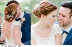 Daniela M Weise mobile Hochzeit-Stylistin München Brautstyling München Visagistin