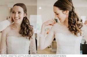 Hochzeit-Frisur-Brautstyling München-Brautfrisur-Daniela M Weise