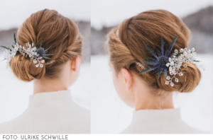 Hochzeit-Hochsteckfrisur-Brautfrisur-Brautstyling München Daniela M Weise