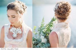 Make Up Artist Munich Hairstylist Munich Bridal Styling Munich Daniela M Weise