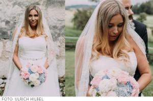 Visagistin München Hairstylistin München Make Up-Artist München Daniela M Weise